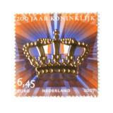 postzegel-200jaarkoninklijk