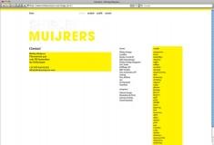 shirley muijrers website
